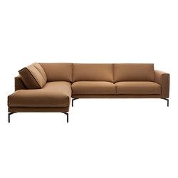 Forever sofa | Modular sofa systems | Linteloo