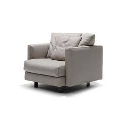 Njoy armchair | Lounge chairs | Linteloo