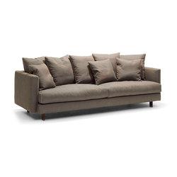 Njoy sofa | Sofás lounge | Linteloo