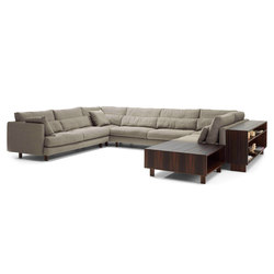 Njoy XL sofa | Sièges modulaires | Linteloo