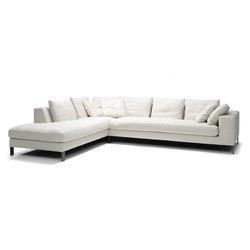 Plaza Hotel sofa | Modular sofa systems | Linteloo