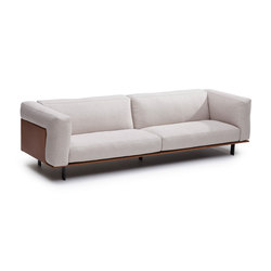 Recess sofa | Lounge sofas | Linteloo