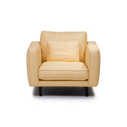 Pleasure armchair | Lounge chairs | Linteloo