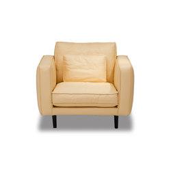 Pleasure armchair | Fauteuils | Linteloo