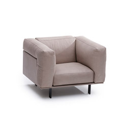 Recess armchair | Fauteuils d'attente | Linteloo