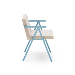 Model D | Chaises | Linteloo