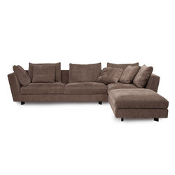 Facet sofa | Modular seating systems | Linteloo