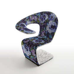 Aleaf Armchair | Designers Guild | Stühle | Design You Edit