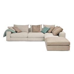 Hamptons sofa | Modular seating systems | Linteloo