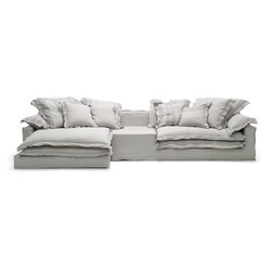 Jan's new sofa | Modular sofa systems | Linteloo