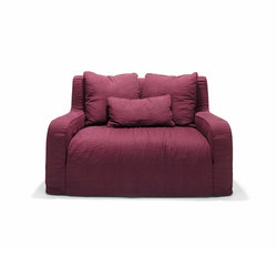 Paola loveseat | Fauteuils d'attente | Linteloo