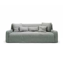 Paola sofa | Canapés d'attente | Linteloo