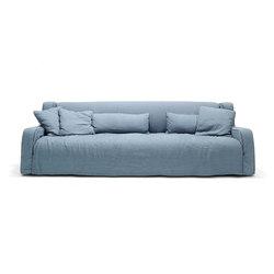 Paola sofa | Sofás lounge | Linteloo