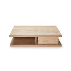 Level | Lounge tables | Linteloo