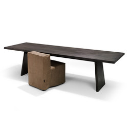 Space table | Tables de repas | Linteloo