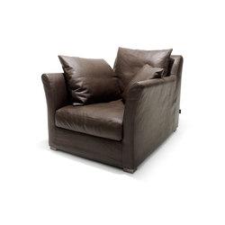 Sergio armchair | Lounge chairs | Linteloo