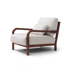 Dario armchair | Lounge chairs | Linteloo