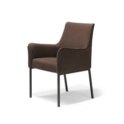 Giulietta | Visitors chairs / Side chairs | Linteloo
