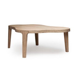 Isola dining table | Dining tables | Linteloo