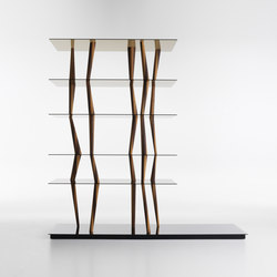 Sendai Crystal | Shelving | HORM.IT