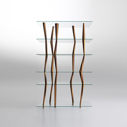 Sendai Crystal large | Shelving | CASAMANIA-HORM.IT
