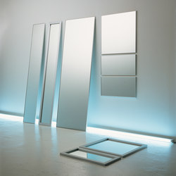 Ute Millerighe | Mirrors | CASAMANIA-HORM.IT
