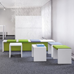 k-modul | Tables d'appoint | werner works