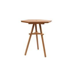 36 six | Side tables | Shibui