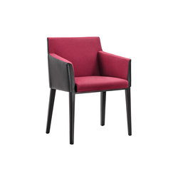 William Stuhl | Restaurant chairs | Wittmann