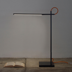 Linelight Dark Grey | Table lights | Shibui
