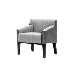 William Fauteuil | Armchairs | Wittmann