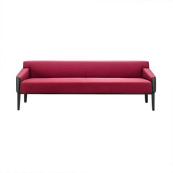 William Bank | Loungesofas | Wittmann