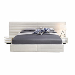 Adele Bed | Double beds | Wittmann