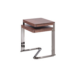 Bristol | Side tables | Wittmann