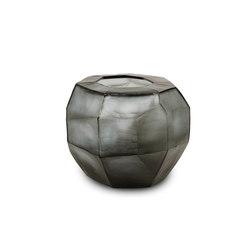 Cubistic Round | Floreros | Guaxs