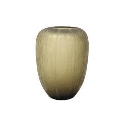 Gobi Tall   Vases   Guaxs