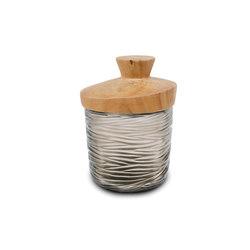 Pukao Tin L | Vases | Guaxs