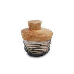 Pukao Tin M | Vases | Guaxs