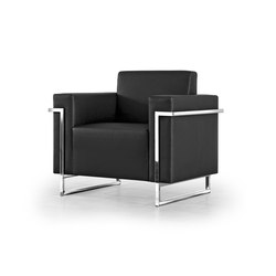 Memoria | Lounge chairs | Luxy