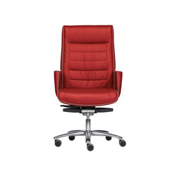 Mr. Big 895 | Executive chairs | Luxy