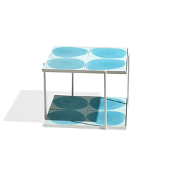 Marrakesh lounge table | Tables basses de jardin | Skargaarden