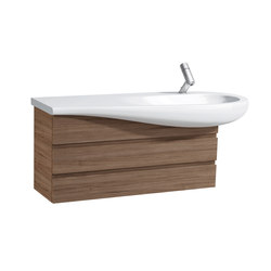 ILBAGNOALESSI One | Vanity unit for washbasin | Mobili lavabo | Laufen