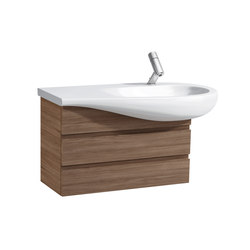 ILBAGNOALESSI One | Vanity unit for washbasin | Armarios lavabo | Laufen