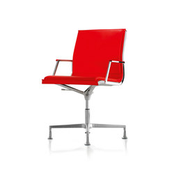 Nulite 28100B | Visitors chairs / Side chairs | Luxy