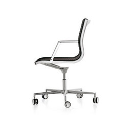 Nulite 26090B | Sedie girevoli da lavoro | Luxy