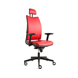 Overtime 2000   Office chairs   Luxy