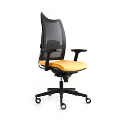 Overtime 2100R | Task chairs | Luxy