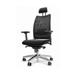 Overtime 2000 | Office chairs | Luxy