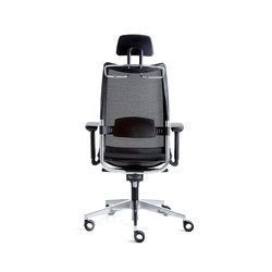 Overtime 5000 | Office chairs | Luxy