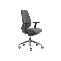 Practica 8000R | Task chairs | Luxy